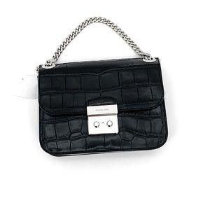 🆕Michael Kors Sloan Medium Chain Shoulder Bag